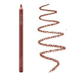 Creion de buze, maro