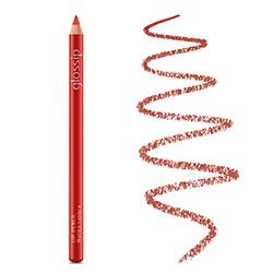 Creion de buze, portocaliu pastel (1.1 G)