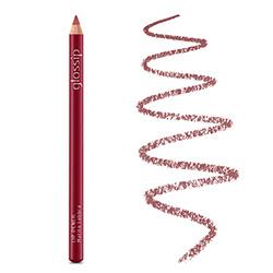 Creion de buze, rosu inchis (1.1 G)