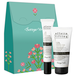 Set ingrijire ten, tratament lifting - Effetto Lifting  (50 ML + 15 ML)