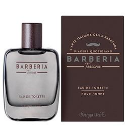 Apa de toaleta - Barberia Toscana  (50 ML)