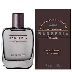 Barberia Toscana - Apa de toaleta  - N/A