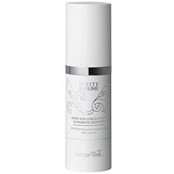 Ser concentrat hidratant cu Alpaflor, Gigawhite, acid hialuronic si lemn dulce - White Sublime  (30 ML)