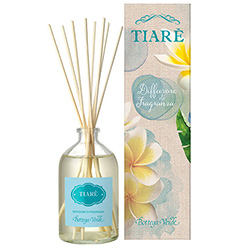 Difuzor de parfum cu ulei de monoi - Tiarè, 100 ML