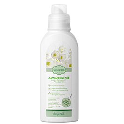 Balsam rufe concentrat cu aroma de lacramioare, 500 ML