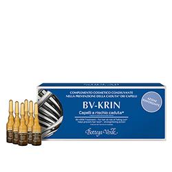 Ingrijirea parului - BV-Krin - tratament impotriva caderii parului