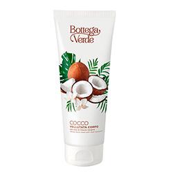 Crema de corp cu ulei de cocos - Cocco, 200 ML