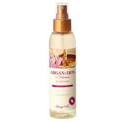 Parfum deodorant cu ulei de argan si lapte de Iris