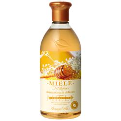 Miere - Gel de dus delicat cu miere