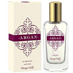 Parfum cu aroma de argan - Argan del Marocco  (50 ML)
