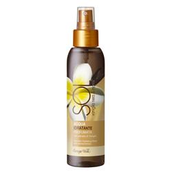 Apa parfumata hidratanta cu extract de vanilie - Sol Vaniglia Nera e Monoi   (125 ML)