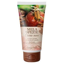 Crema de maini cu extract de mere si scortisoara - Mela e Spezie  (75 ML)
