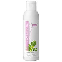Cancellulite - Ulei pentru masaj anti-celulita, emolient, cu uleiuri esentiale   (125 ML)