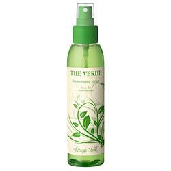 Ceai verde - Parfum deodorant