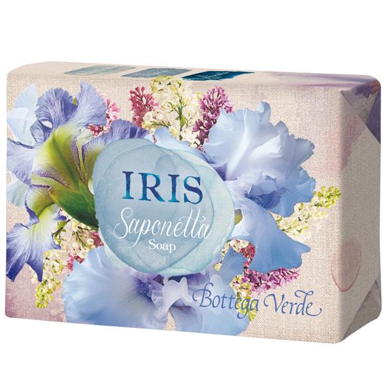 Sapun cu aroma de iris - Iris  (150 G)
