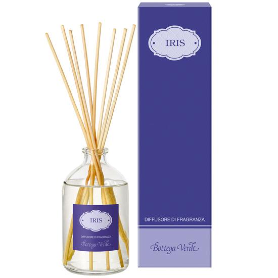Difuzor de parfum cu aroma de iris