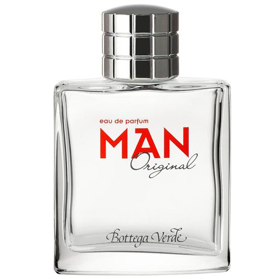 Man Original - Apa de parfum