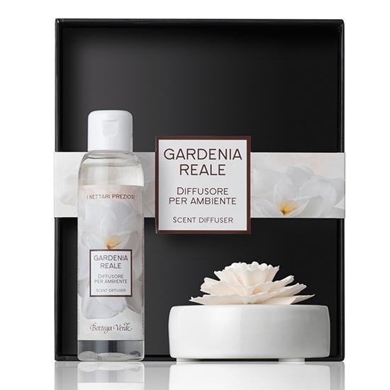 Nectaruri pretioase - parfum de camera cu miros de Gardenie  - N/A