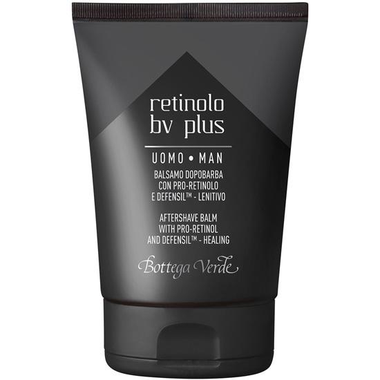 Balsam dupa barbierit, cu pro-retinol si defensil  - Retinolo Bv Plus  (75 ML)