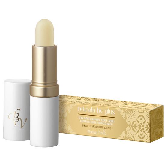Retinolo Bv Plus - Stick anti-aging pentru zona din jurul ochilor si al buzelor cu Pro-Retinol si unt de Shea