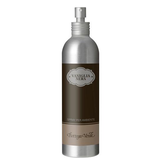 Spray pentru camera cu aroma de vanilie neagra