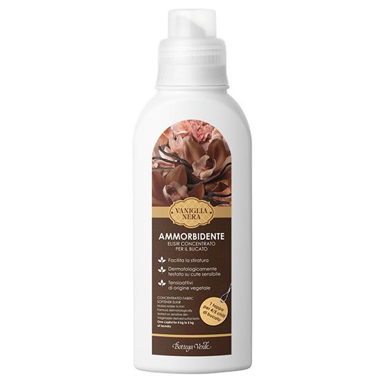 Balsam de rufe concentrat cu extract de vanilie neagra