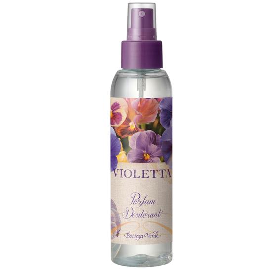 Violete - Parfum deodorant