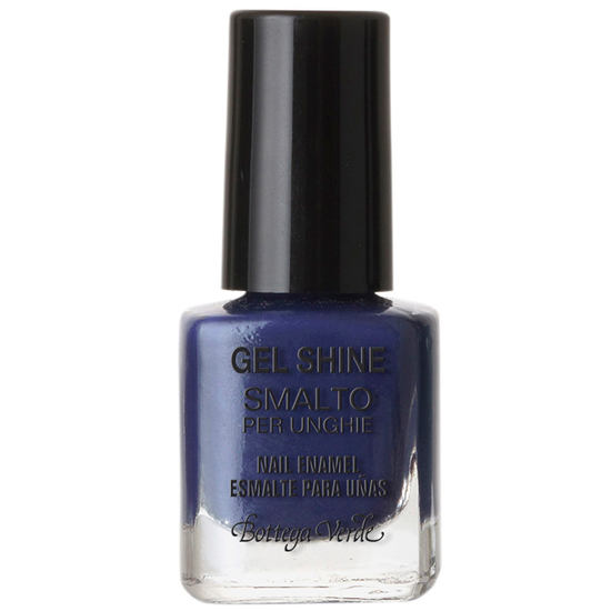 Gel shine - Lac de unghii  - mov levantica (5 ML)