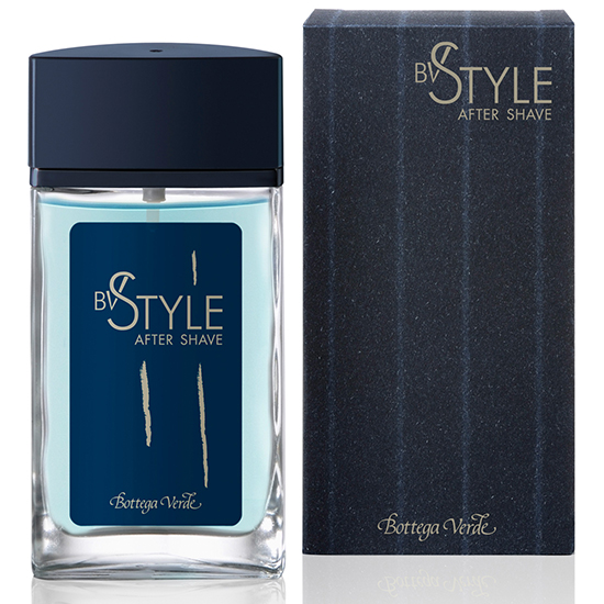 BV Style - After Shave  (50 ML)