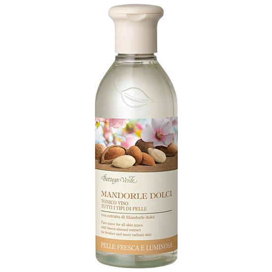 Lotiune tonica cu extract de migdale dulci - Mandorle, 250 ML