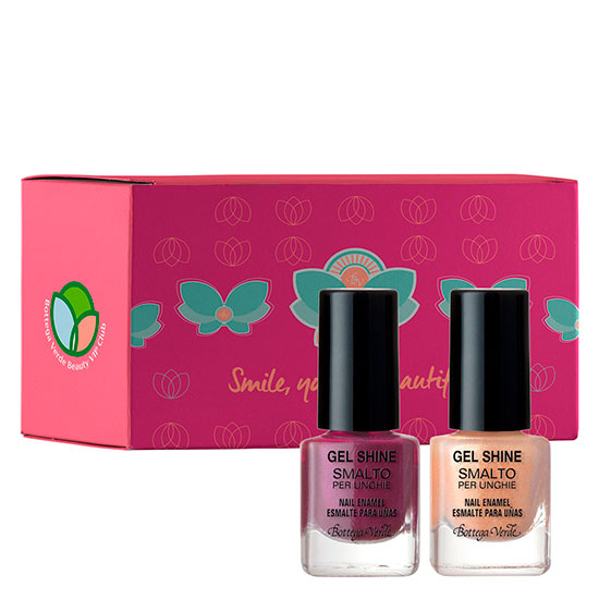 Set lac de unghii, 5 ML + 5 ML