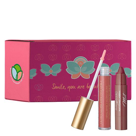 Set makeup ultra gloss, 5 ML