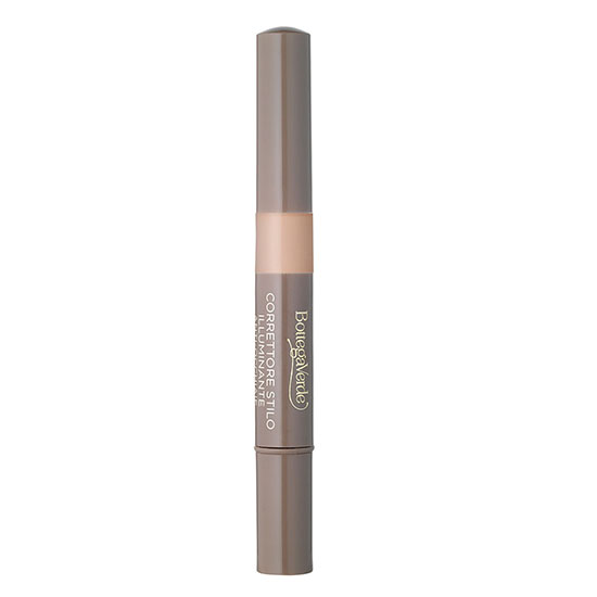 Corector stick, iluminator, cu extract de vanilie si vitamina E, bej roz