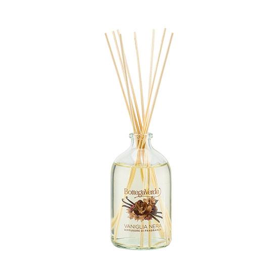 Difuzor de camera cu aroma de vanilie neagra - Vaniglia Nera, 100 ML