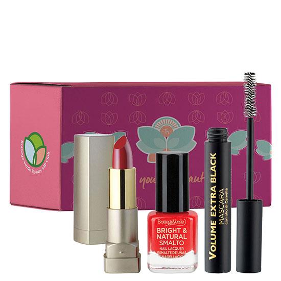 Set cadou femei make-up, 5 ML + 8 ML