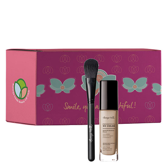 Set cadou femei make-up ten - My color, 30 ML