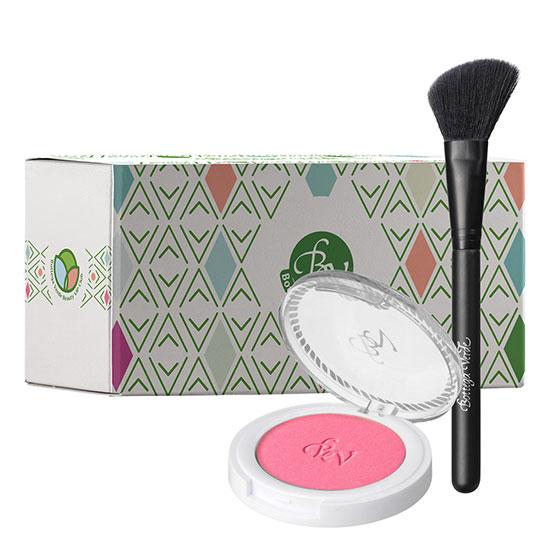 Set makeup blush