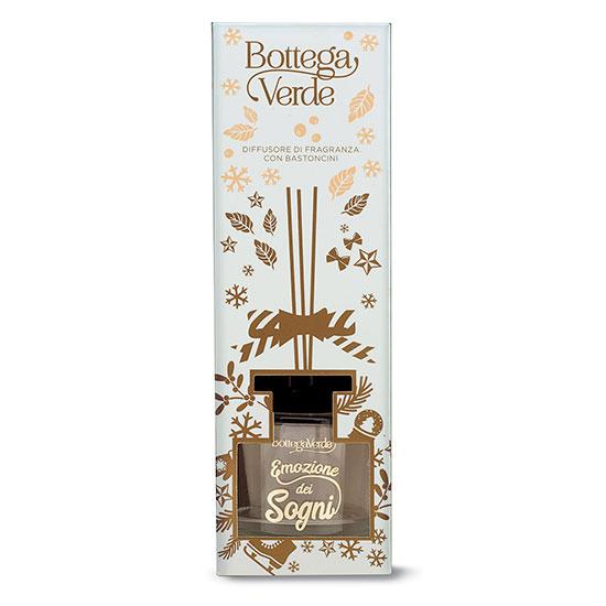 Difuzor de parfum cu aroma de citrice - Emozione dei Sogni, 100 ML