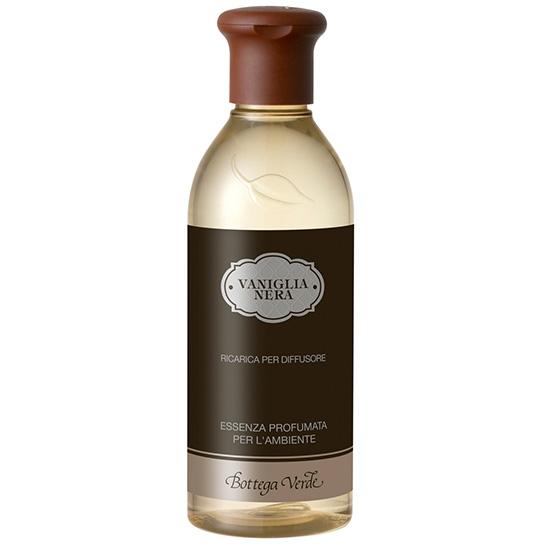 Rezerva pentru odorizant de camera cu aroma de vanilie neagra - Vaniglia Nera, 250 ML
