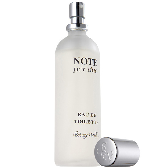 Apa de toaleta Note per due, 100 ML