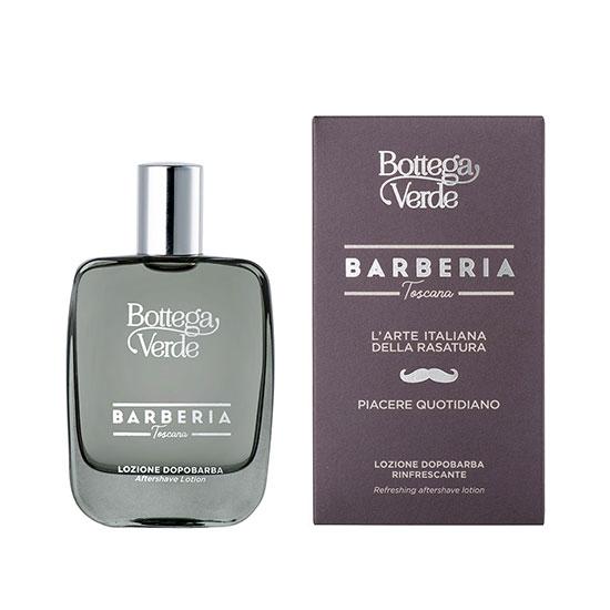Lotiune racoritoare dupa barbierit - Barberia Toscana, 50 ML