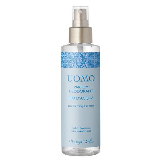 Parfum deodorant cu saruri marine - Blu d' Acqua, 150 ML