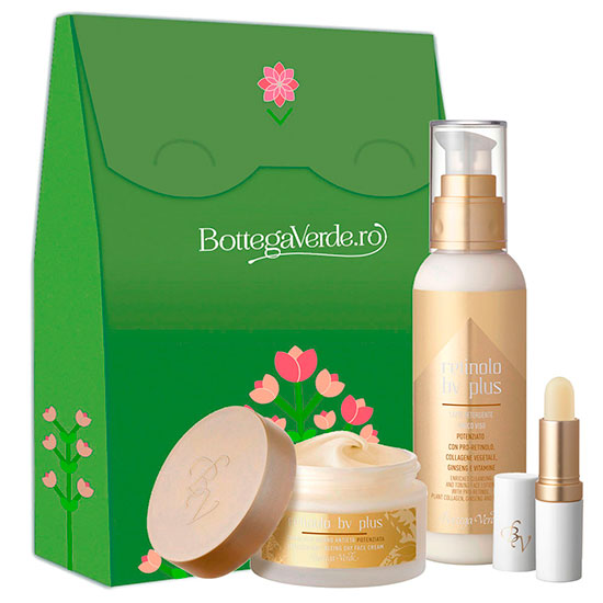Set ingrijire ten matur, 150 ML + 50 ML