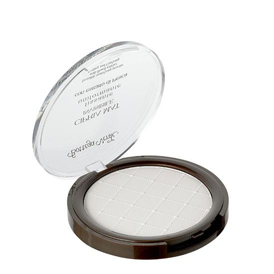 Pudra publere matifianta cu extract de piersica, Translucid, 8.5 G