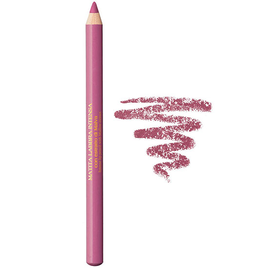 Creion de buze cu extract de nalba, mov