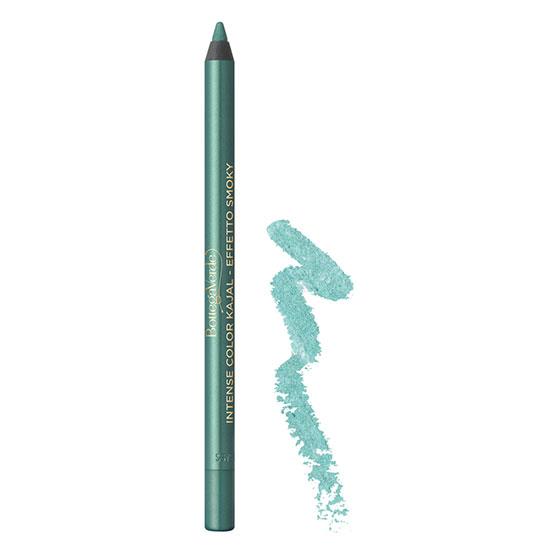 Creion de ochi kajal, cu rezistenta indelungata, cu vitamina C si E, verde jad