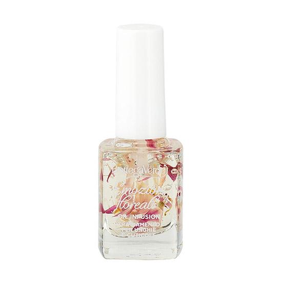 Tratament pentru unghii si cuticule cu ulei de trandafir, 10 ML