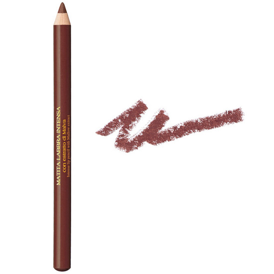 Creion de buze cu extract de Nalba  - caramel