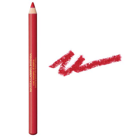 Creion de buze cu extract de Nalba  - rosu