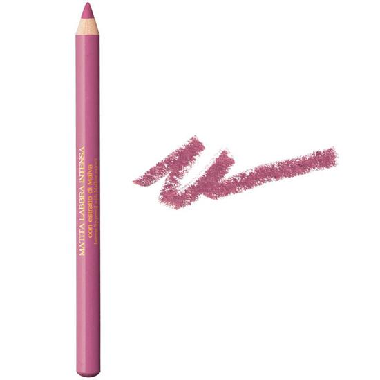 Creion de buze, hidratant, cu extract de nalba, roz vintage